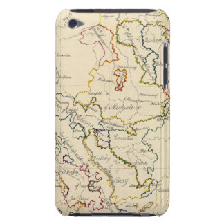 Westphalia iPod Touch Cases