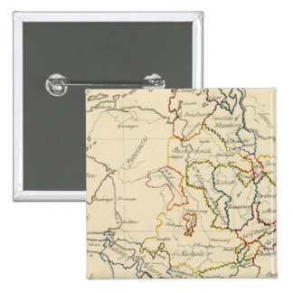 Westphalia Pinback Button