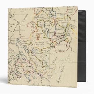 Westphalia Vinyl Binders