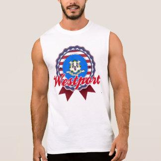 Westport, CT Sleeveless Shirts