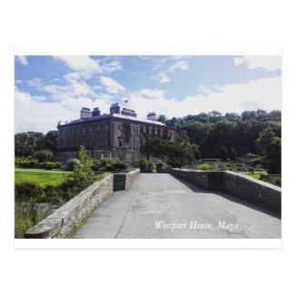 Forrealll : Westport House, Westport, Mayo