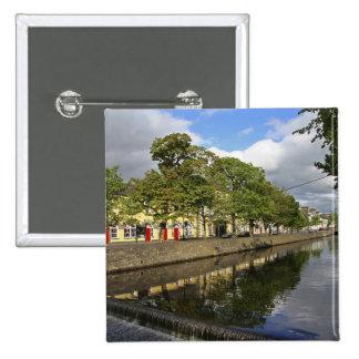 Westport Ireland The Atlantic town of Buttons