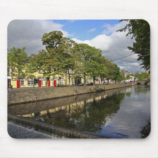 Westport, Ireland. The Atlantic town of Mouse Pad