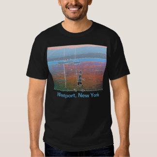Westport, Nueva York Playeras