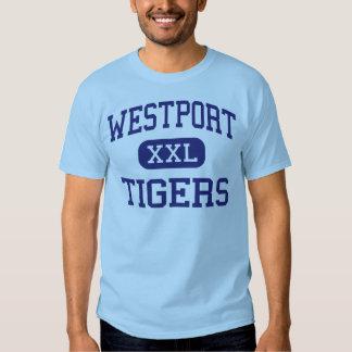 Westport - tigres - mayor - Kansas City Missouri Playeras