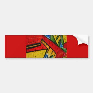 westren_wallpaint-1920x1080 car bumper sticker