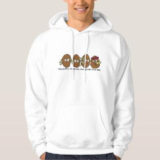 westside potato hoodie