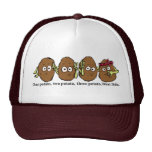 westsidepotato trucker hat