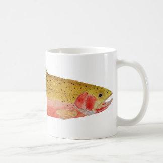 Westslope Coffee Mug
