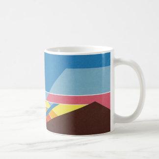 Westward Coffee Mug