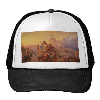 Westward Ho! - 1860 Trucker Hat