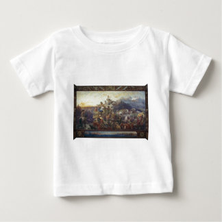 Westward the Course of Empire Takes Its Way Baby T-Shirt