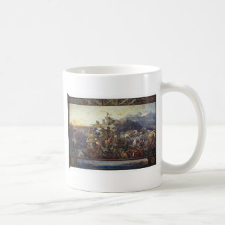 Westward the Course of Empire Takes Its Way Coffee Mug