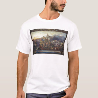 Westward the Course of Empire Takes Its Way T-Shirt