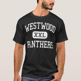 Westwood - Panthers - Junior - Palestine Texas T-Shirt