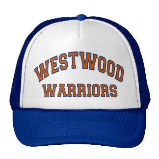 Westwood Warriors Trucker Hat