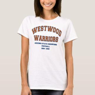 Westwood Warriors T-Shirt