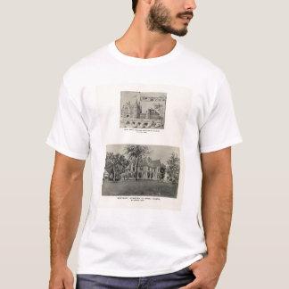 Westwood, YMCA, Hartford T-Shirt