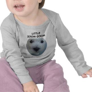 westy, LITTLE  ZOOM-ZOOM Tee Shirts