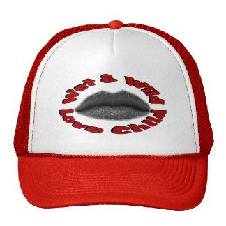 Wet & Wild Love Child Trucker Hats