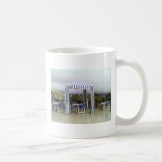 Wet and gloomy mug