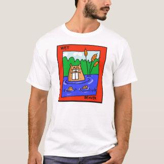 Wet Beaver T-Shirt