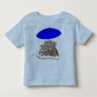 Wet Bunnies Toddler T-shirt