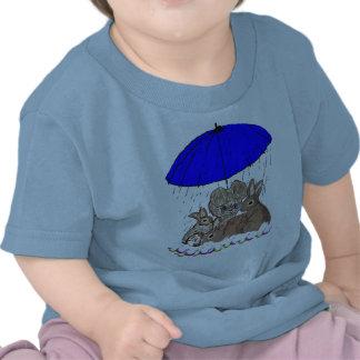 Wet Bunnies Tee Shirt