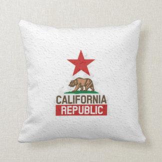 Wet California Republic Pillow