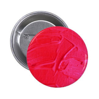 wet color texture,hot pink 2 inch round button