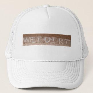Wet Dirt 'Tailgate Talk' Trucker Hat