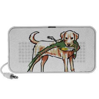 Wet Dogs Travel Speaker