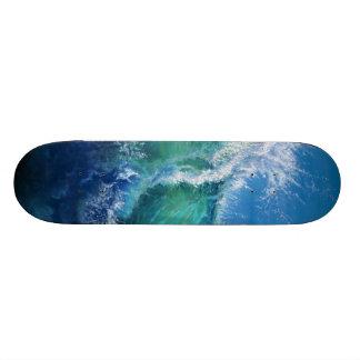 Wet Dream skate board