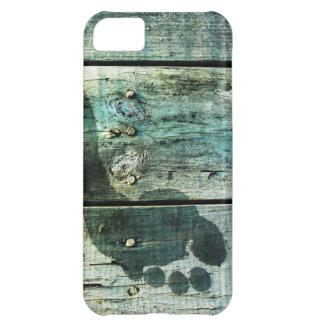Wet Feet iPhone 5C Cases