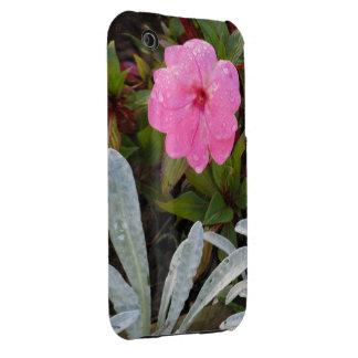 Wet Flower phone cases