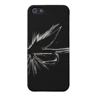 Wet Fly Silhouette iPhone 5 Covers