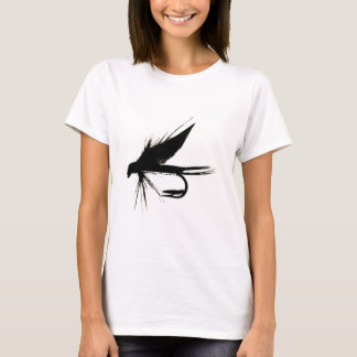 Wet Fly Silhouette T-Shirt