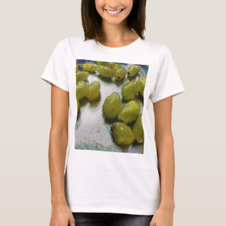 Wet glistening grapes T-Shirt