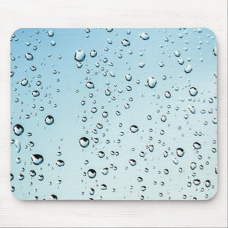 Wet Look Mouse Pad