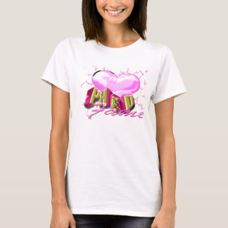 Wet Love Fame T-Shirt