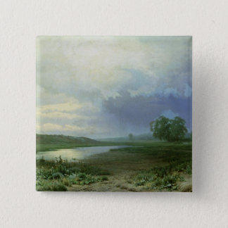 Wet Meadow, 1872 Button
