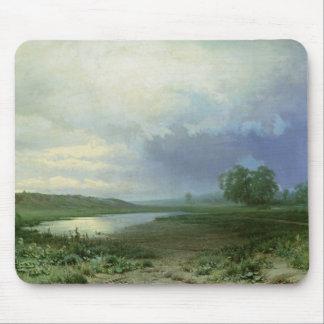 Wet Meadow, 1872 Mousepads
