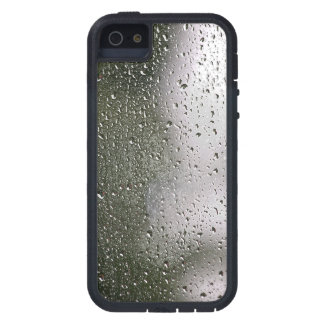 Wet mobile cover for iPhone 5