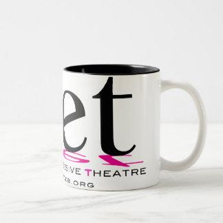 WET mug - Customized