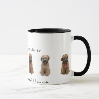 Wet or Dry .... I'm cute. Mug