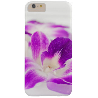 wet orchid blossom barely there iPhone 6 plus case