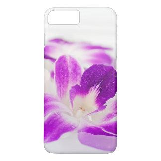 wet orchid blossom iPhone 8 plus/7 plus case