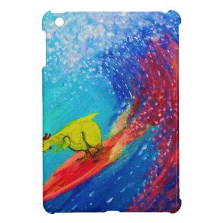 Wet Paint iPad Mini Cover