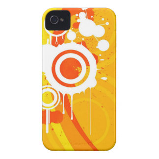 Wet Paint iPhone 4 Cover