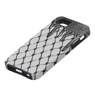 WET PAINT iPhone SE/5/5s CASE